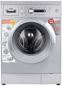 IFB 6 kg Fully-Automatic Front Load Washing Machine