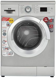 IFB 6.5 kg Fully Automatic Front Load Washing Machine with In-built Heater