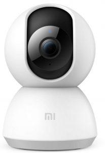 Mi MJSXJ02CM 360° 1080P Wi-Fi Home Security Camera