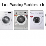 5 Best Front Load Washing Machines in India for 2019 - Reviews