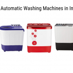 5 Best Semi Automatic Washing Machines in India for 2021 - Reviews & Buyer's Guide