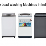 5 Best Top Load Washing Machines in India for 2019 - Reviews