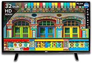 BPL 80 cm (32 inches) HD Ready LED TV T32BH3A