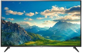 IFFALCON by TCL 138.71cm (55 inches) Ultra HD (4K) LED Smart Android TV