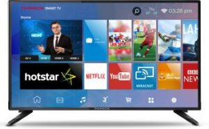 Thomson B9 Pro 102cm (40 inches) Full HD LED Smart TV