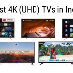 5 Best 4k (UHD) TVs in India for 2021 - Reviews & Buyer's Guide & Buyer's Guide