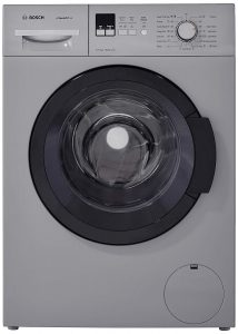 Bosch 6.5 kg Fully-Automatic Front Loading Washing Machine