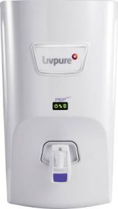 Livpure LIV-PEP-PRO-PLUS+ 7 L RO + UV + UF Water Purifier