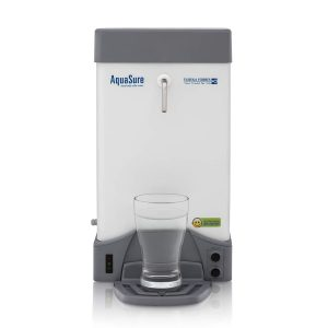 Eureka Forbes Aqua sure from Aqua guard Aquaflo DX 18-Watt UV Water Purifier