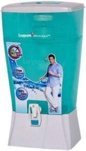 Livepure Brahma Gravity Water Purifier