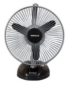 Havells Birdie 230mm Personal Fan