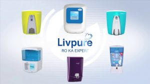 livpure water purifier review