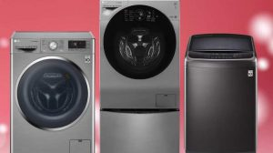 LG Washing Machine Reviews