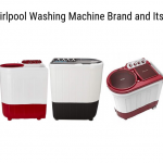 Review of Whirlpool Washing Machine Brand and Its Top Models