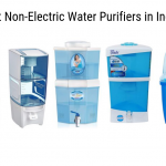 5 Best Non-Electric (Gravity) Water Purifiers in India for 2019 - Reviews & Buyer's Guide
