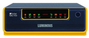 Luminous solar nxg hybrid inverter 1100 - 12V