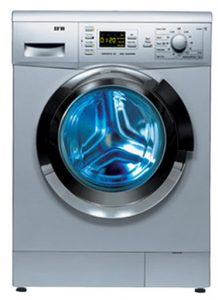 Review of IFB Washing Machine