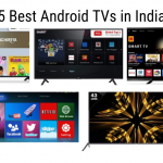 5 Best Android TVs in India for 2021 - Reviews & Buyer's Guide & Buyer's Guide