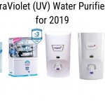 7 Best UltraViolet (UV) Water Purifiers in India for 2019 - Reviews & Buyer's Guide