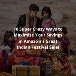 10 Crazy Offers and Discounts to Maximize Your Savings in Amazon's Sale!