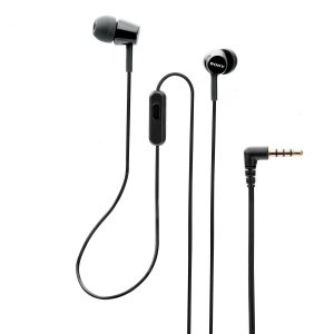 Sony MDR-EX150AP In-Ear Headphones with Mic