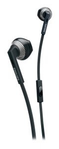 Philips SHE3205BK/00 in-Ear Headphones with Mic