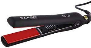 Ikonic S3B Hair Straightener