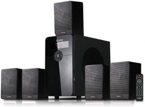 Mitashi BS-120BT 5.1 Home Theatre with 8500 Watts PMPO
