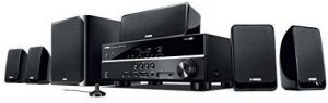 Yamaha Yht-2910 - 5.1 Hd Channel Powerful & Stylish Home Theatre System