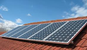 best solar panels on the roof