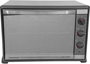 Morphy Richards 52 RCSS 52-Litre Oven Toaster Grill