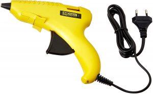 Stanley 69GR20B Plastic Gluepro Trigger Feed Hot Melt Glue Gun