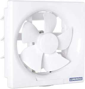 Luminous Exhaust Fan Vento Deluxe 200 mm
