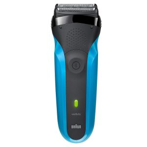 Braun Series 3 310s Rechargeable Wet&Dry Electric Shaver