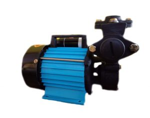Lakshmi 0.5 HP Self Priming Mono Black Water Pump