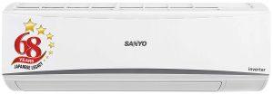 Sanyo 1 Ton 3 Star Inverter Split AC