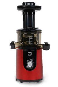 Balzano ZZJ827M 180-Watt Cold Press Slow Juicer