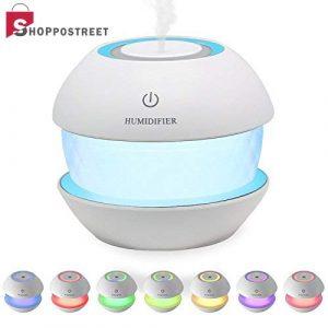 Shop Street Magic Diamond Cool Mist Humidifier