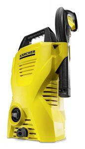 Karcher K2 Compact 1400-Watt Pressure Washer
