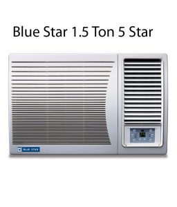 best window air conditioner in india