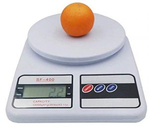 Glun Multipurpose Portable Electronic Digital Weighing Scale Weight Machine