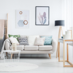 12 Home Design Tips for Making a Small Room Look Big!