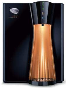 HUL Pureit Copper+ Mineral RO + UV + MF Water Purifier