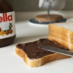 10 Best Nutella Recipes that will get you Drooling!