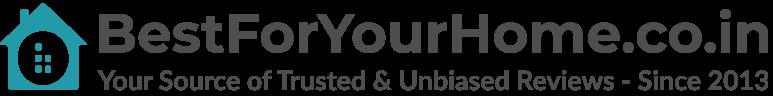 BestForYourHome Logo