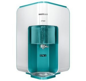 Havells GHWRPMB015 Ultraviolet, Reverse Osmosis Water Purifier - 7L