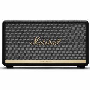 Marshall Stanmore II Wireless Bluetooth Speaker (Black) (1002485)