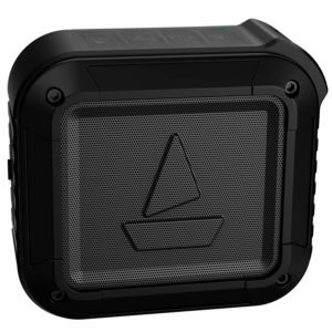 boAt Stone 200 IPX6 Waterproof 3W Speaker with Bluetooth v4.1 with Playback time of 10 Hours (Black)