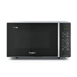 Whirlpool 20 L Solo Microwave Oven (MAGICOOK PRO 20SE BLACK)
